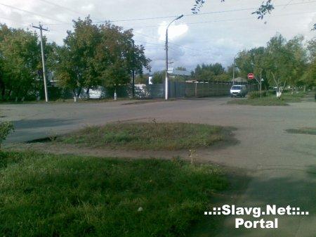 Сбербанк в Славгороде расширяется
