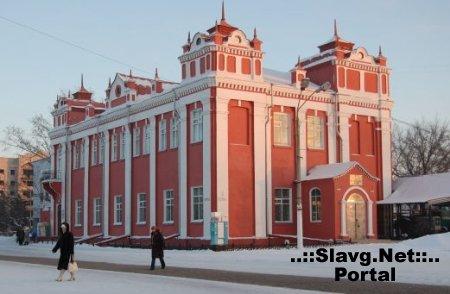 Славгородский краеведческий музей