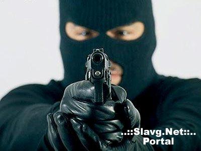 Дерзкое ограбление произошло в г. Яровое.