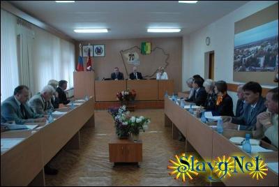 Главой администрации Славгорода стал Анатолий Кропов