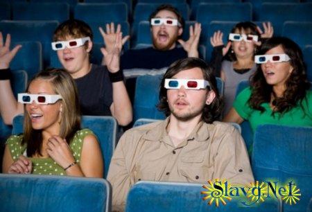 Кинотеатр в формате 3D в Славгороде уже реальность