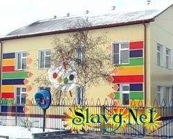 Новый детский сад №42