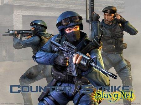 Славгородский игровой сервер Counter Strike 1.6