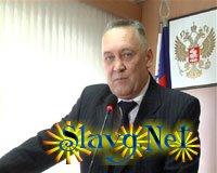 Виктор Кинцель - новый глава администрации города Славгорода