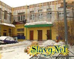 Еще один детский сад в Славгороде