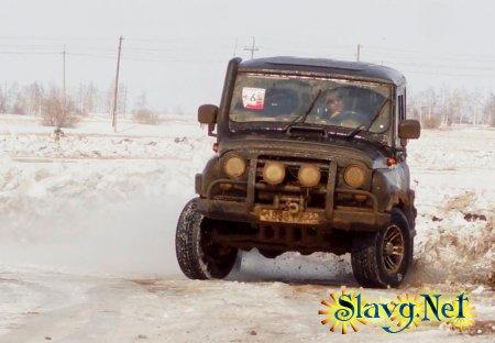 Кольцевые автогонки «Зимнее кольцо»