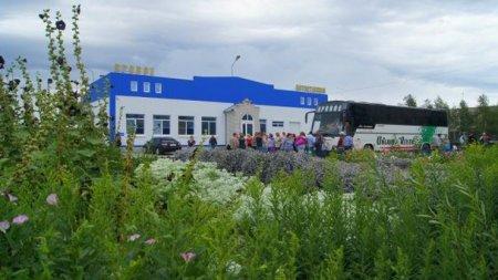 Автовокзал Яровое